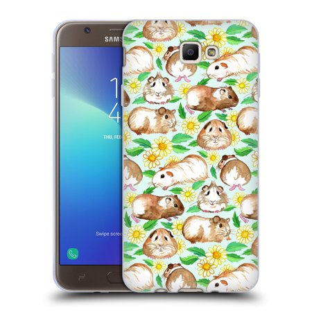 OFFICIAL MICKLYN LE FEUVRE PATTERNS 2 SOFT GEL CASE FOR SAMSUNG PHONES 2
