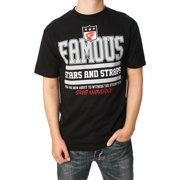 Famous Stars And Straps Men's Street Knowledge T-Shirt