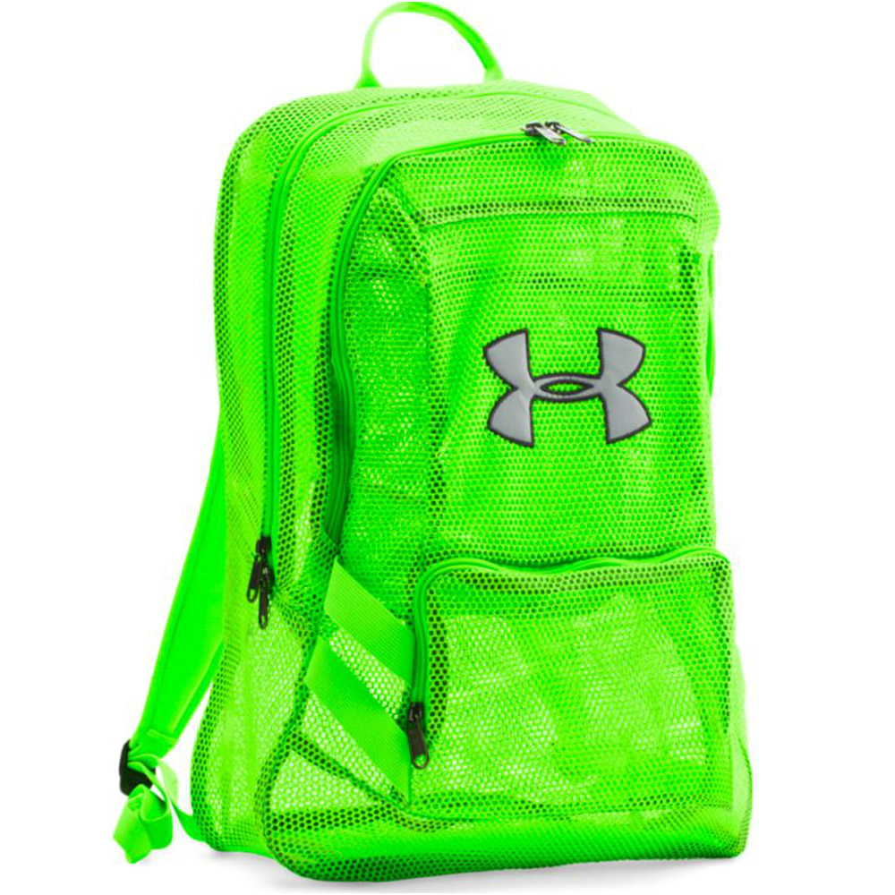 Under Armour Worldwide Mesh Backpack ( 1262095 )