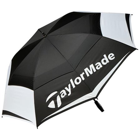 TaylorMade B1600601 64 in. TM Tour Double Canopy Umbrella - image 1 of 1
