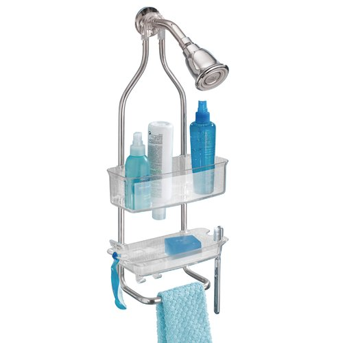 InterDesign Shower Caddy (Set of 4) by INTERDESIGN