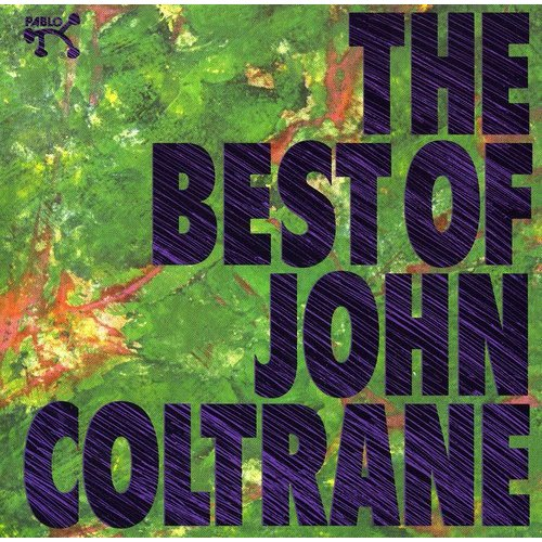 John Coltrane - Best of John Coltrane [CD]