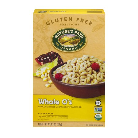 Nature S Path Cereal Review