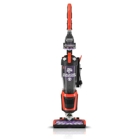 Dirt Devil Razor Pet Bagless Upright Vacuum, UD70355B Dirt Devil Cordless Broom Vac
