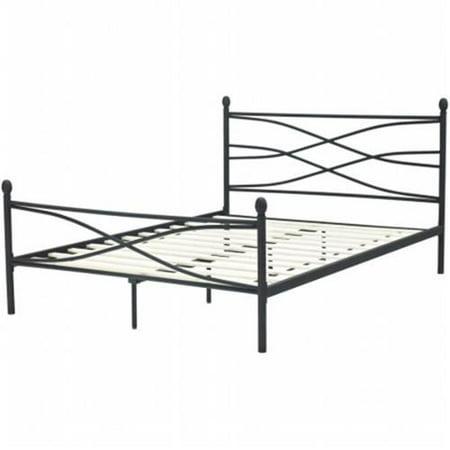 Image of Hanover Soho Full Metal Bed Frame