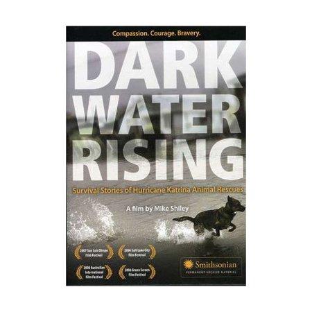 Dark Water Rising:  Hurricane Katrina Animal