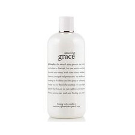 Vital Body Emulsion (Amazing Grace Firming Body Emulsion 8 Ounces)