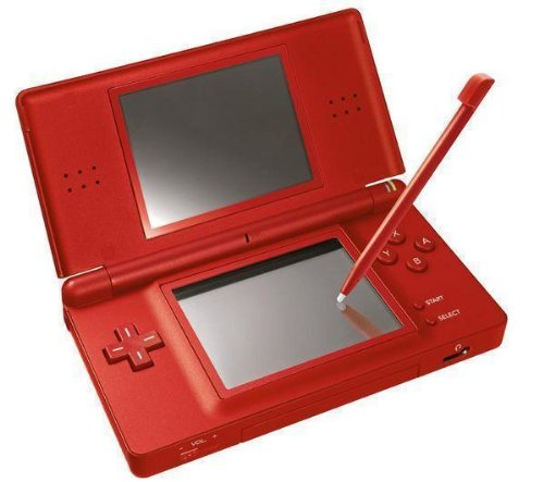 Nintendo DSI Console System with AC Adapter and STYLUS ( ...