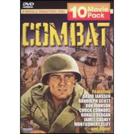 Combat 10 Movie Pack - Movie Park Halloween Music