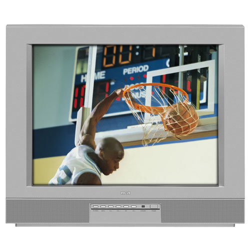 "RCA 24"" Tube TV w/ Digital Tuner, 24V414T   - Energy Star Compliant"