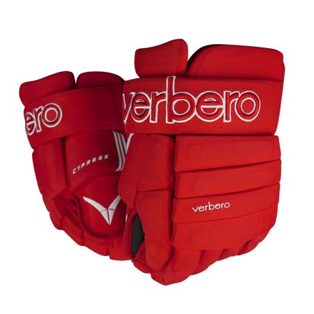Verbero Cypress 4-Roll Hockey Gloves