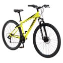"Mongoose Torment 29"" Men's Mountain Bike"