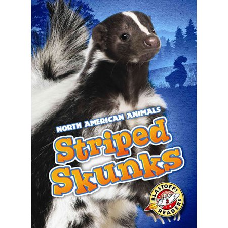 Striped Skunks