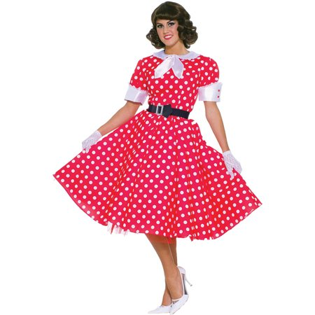 Morris Costumes 50S Housewife, Style , (50's Style Costumes Australia)