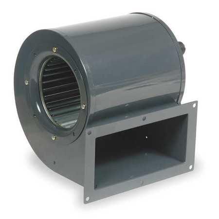 DAYTON 1TDR9 Rectangular Rolled Steel OEM Specialty Blower, 425 cfm