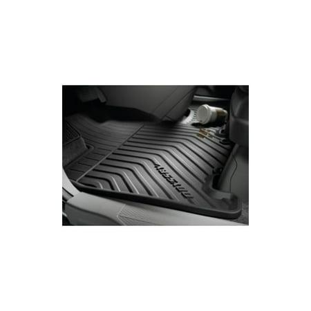 Honda 08P13-TK8-110A All Season Floor Mats Honda Odyssey Honda Odyssey Mats