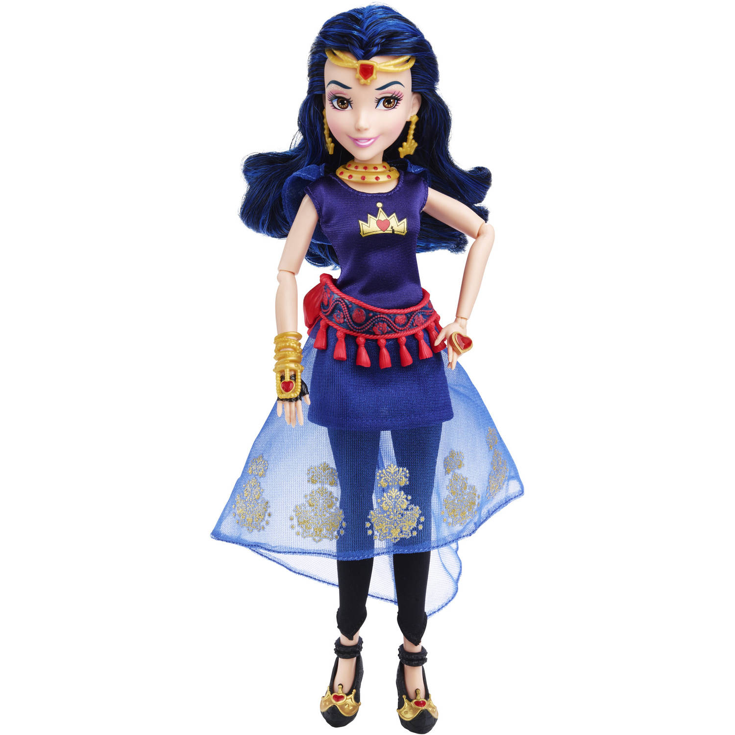 Disney Descendants Genie Chic Evie of Isle of the Lost by Hasbro