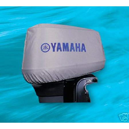 OEM Basic Yamaha Outboard Motor Cover F20 F15C MAR-MTRCV-11-15