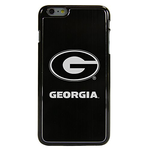Georgia Bulldogs Guard Dog Aluminum Case for iPhone 6 / 6s PLUS