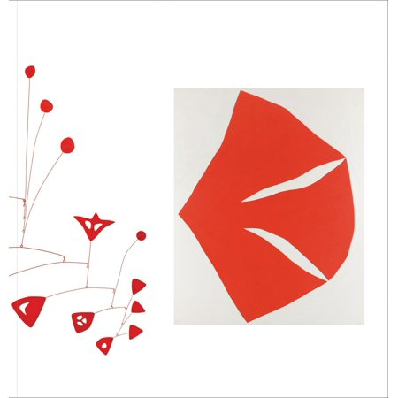 Calder/Kelly (Hardcover)