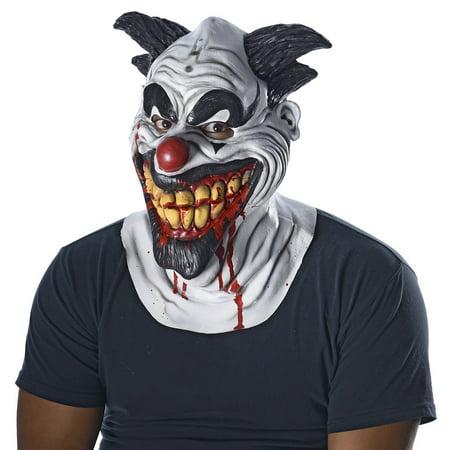 Smiley Adult Costume - Smiley Halloween