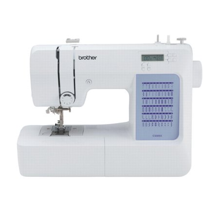 Brother CS5055 Computerized Sewing Machine with 60 Built-In Stitches