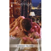 O duque italiano - eBook