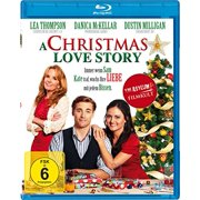 Love at the Christmas Table ( A Christmas Love Story (It's a Wonderful Lifetime) ) [ NON-USA FORMAT, Blu-Ray, Reg.B Import - Germany ]