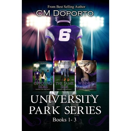 University Park Series Box Set - eBook ()