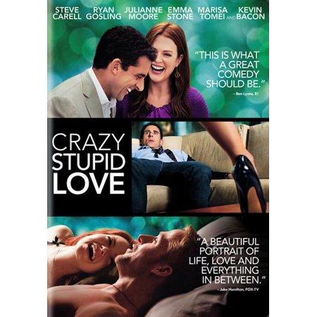 Warner Rental Program: Crazy, Stupid, Love (Other)