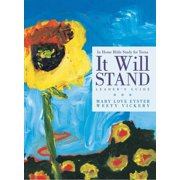 It Will Stand: Leader's Guide - eBook