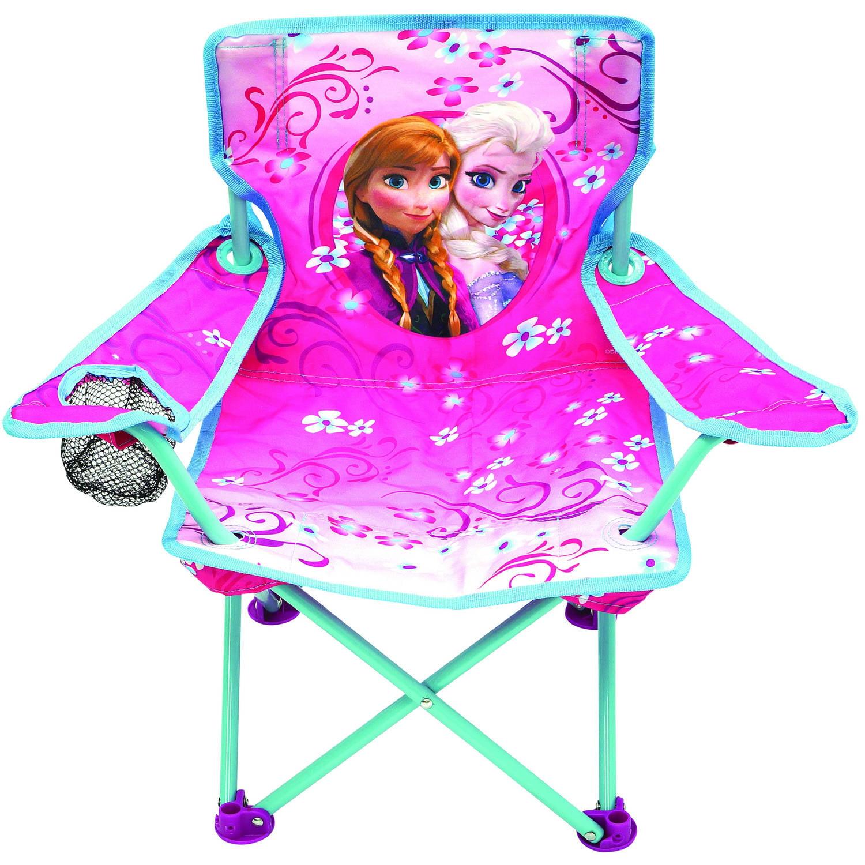 Disney Frozen Fold 'N Go Chair