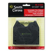2PK New Genuine Smith Corona H Series 21000 Correctable Typewriter Ribbon