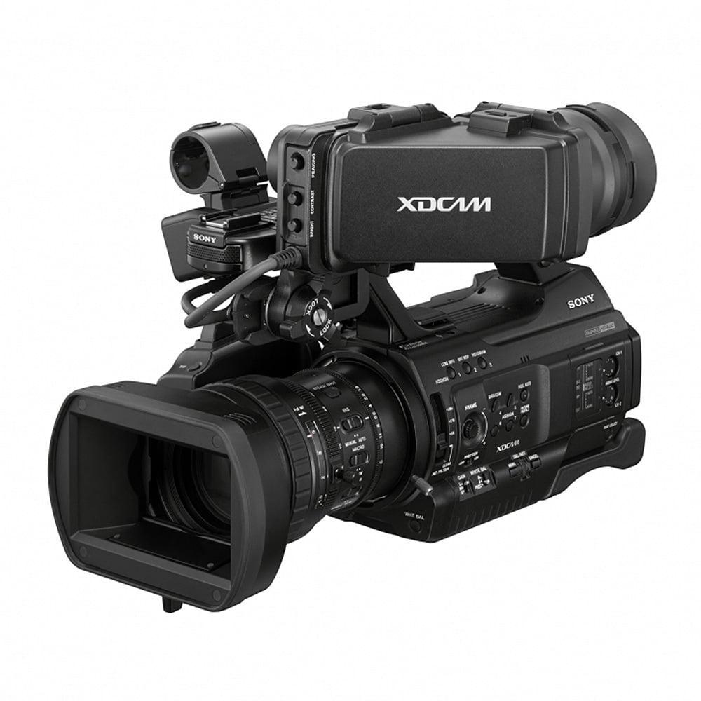 Sony PMW-300K2 PAL/NTSC Camcorder (PAL)