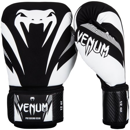 258bad91db5741 Venum Impact Boxing Gloves - Walmart.com