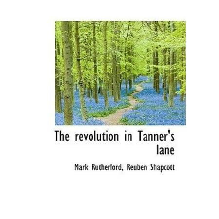 The Revolution in Tanner's Lane - image 1 of 1