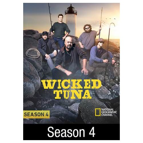 Wicked Tuna: Bent Rods and Broken Hearts (Season 4: Ep. 6) (2015)