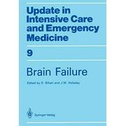 Brain Failure (Update in Intensive Care and Emergency Medicine)