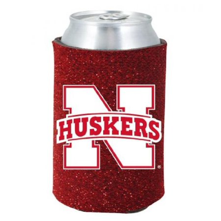 Nebraska Cornhuskers Official NCAA Kolder Kaddy Can Holder by Kolder 526792