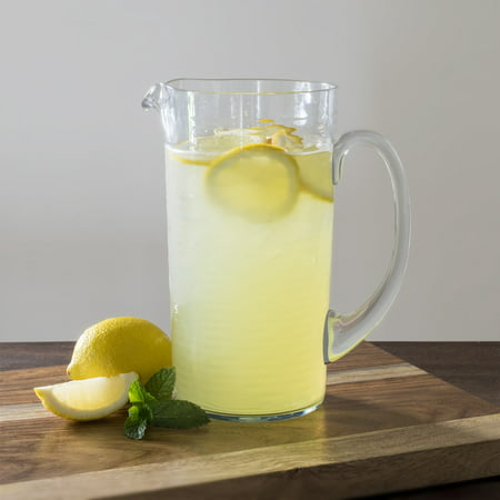 Mainstays Plastic Pitcher