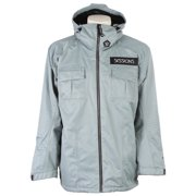 Sessions GoPro Snowboard Jacket Grey Womens