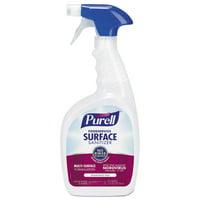 PURELL, GOJ334112CT, Foodservice Surface Sanitizer Spray, 12 / Carton, Clear