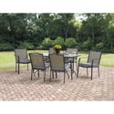 Mainstays Oakmont Meadows Patio Dining Set
