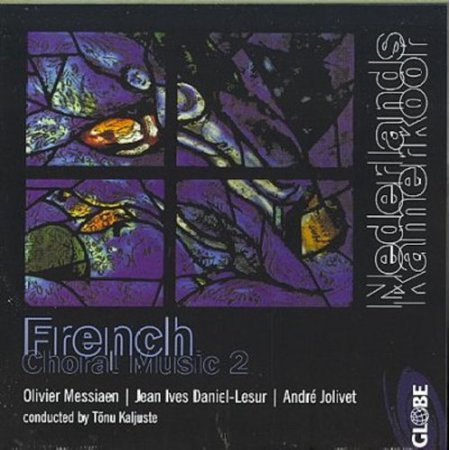 FRENCH CHORAL MUSIC II