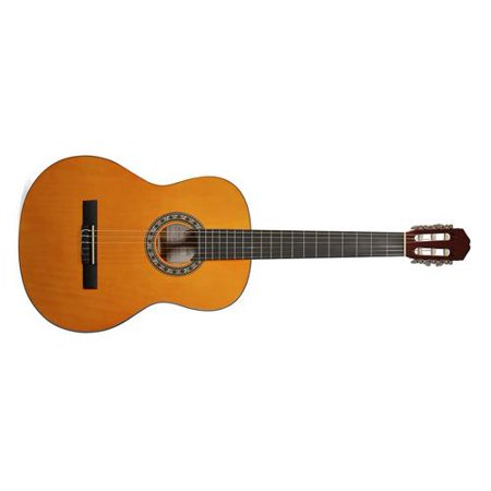 Carlo Robelli C-914N 4/4-Size Classical Acoustic