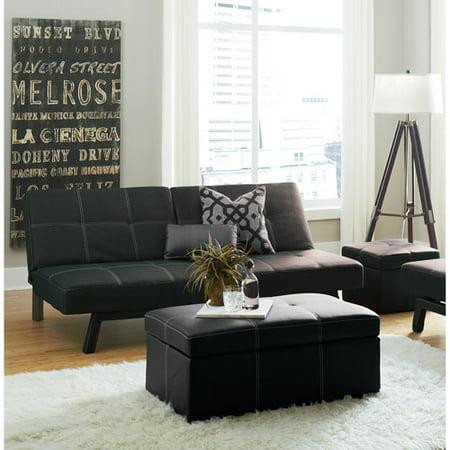 Phenomenal Upc 029986318213 Delaney Futon Sofa Bed 3 Piece Living Inzonedesignstudio Interior Chair Design Inzonedesignstudiocom