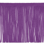 """Expo Int'l 10 yards of 6"""" Chainette Fringe Trim"""