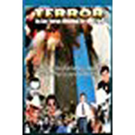 Terror en La Torres Gemelas de New York - Fantasias De Halloween Filmes De Terror