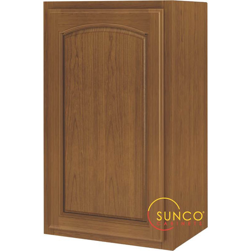 Sunco Inc. 31.07'' x 18.47'' Kitchen Wall Cabinet