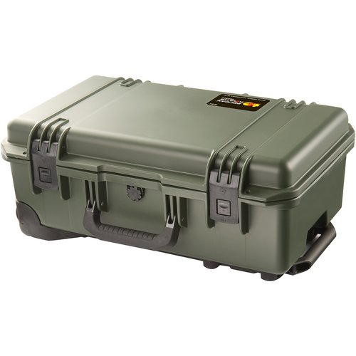 Pelican Storm Carry-On Case without Foam: 14.1'' x 21.7'' x 8.9''